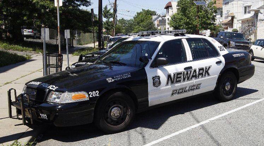 © Newark Police Department