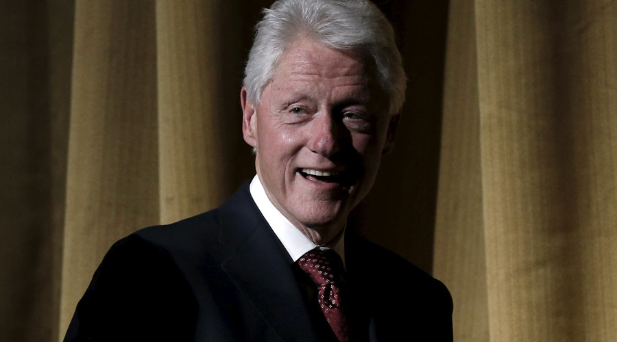 Bill Clinton on Brexit: N. Ireland will 'get whacked' if Britain leaves the EU
