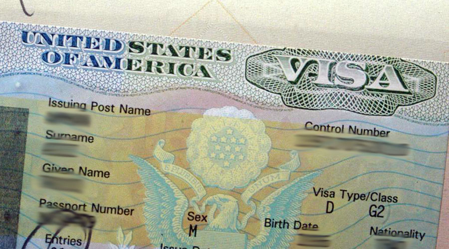 Security gaps found in State Department travel database