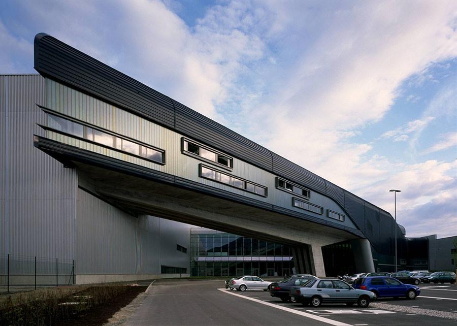Legacy Of Zaha Hadid Great Architect S 7 Most