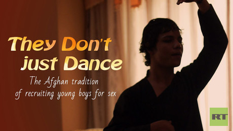 They don't just dance…