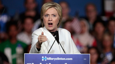 Role of Hillary Clinton in Libya war exposed