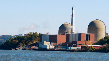 'Catastrophe waiting to happen': Sanders wants to close nuclear plant 25 mi. from NYC