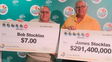 © Florida Lottery