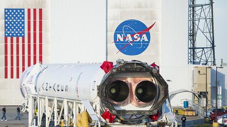 ©Joel Kowsky / NASA