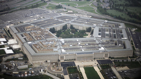'State who?' Pentagon increasingly dominating US foreign aid