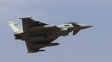 Saudi Air Force struck Yemeni marketplace with US bombs – HRW