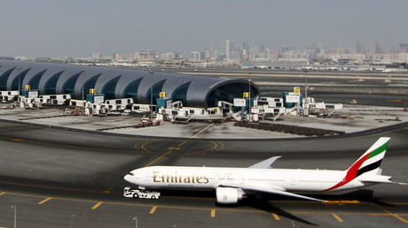 'Rosters are brutal': Ex-Emirates pilot tells RT how airline forces employees to work extra hours