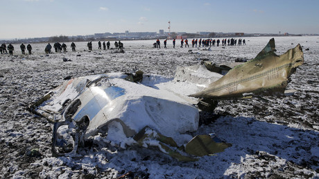 Black boxes of crashed Flydubai plane decoded, no onboard system malfunctions found – investigators