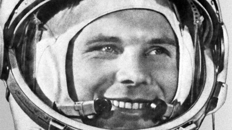 10 fun facts about 1st man in space Gagarin — RT News