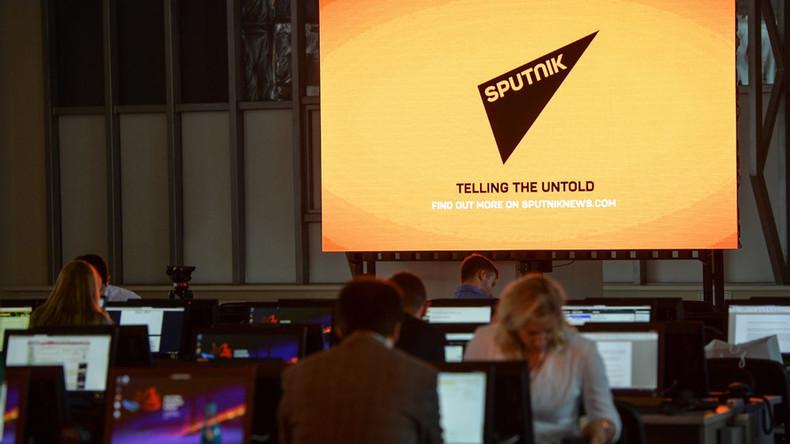 """Résultat de recherche d'images pour """"russia medias, Sputniknews, Russia Today, headquarter"""""""