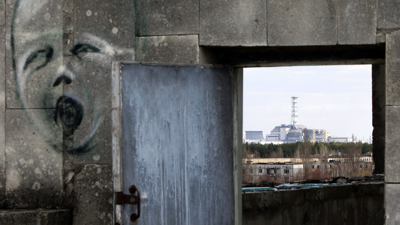 Chernobyl 30 Years On Reliving Horror Of World S Worst
