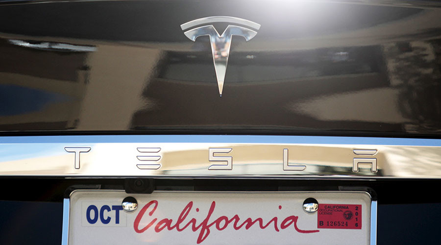 Third time's the charm: Tesla to unveil Model 3