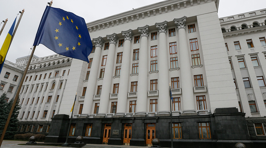 5 EU states block Ukraine's membership prospects – report