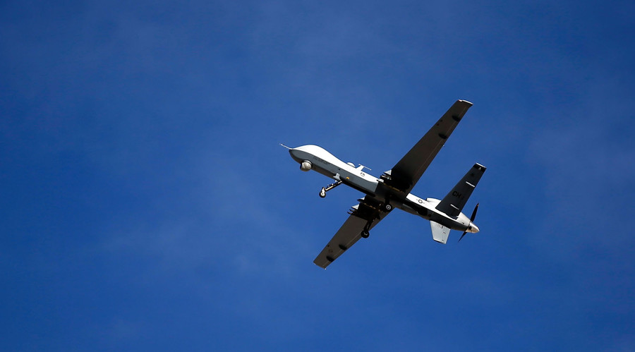 'No doubt' US drone strikes killed civilians, Obama says