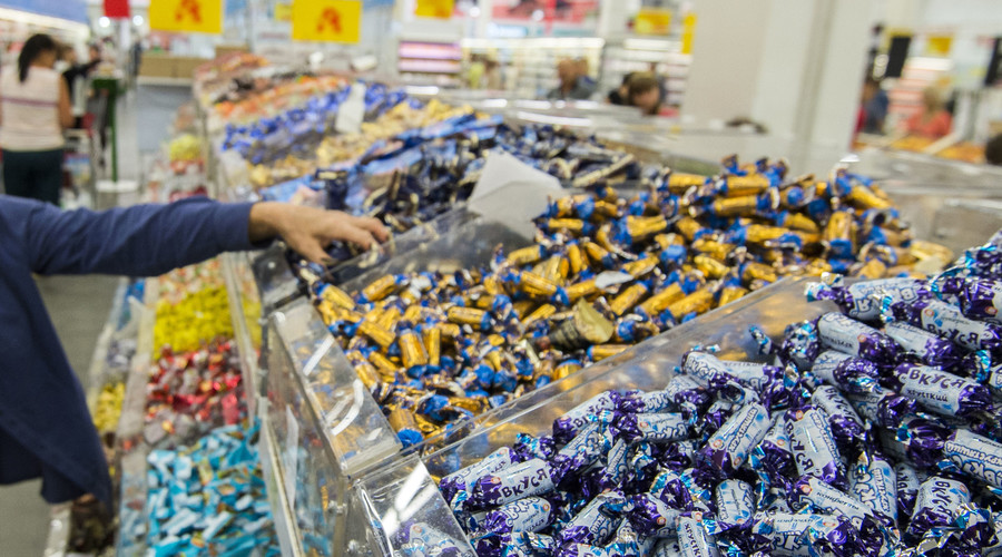 Shoplifter facing 20 years to life after stealing $31 worth of candy