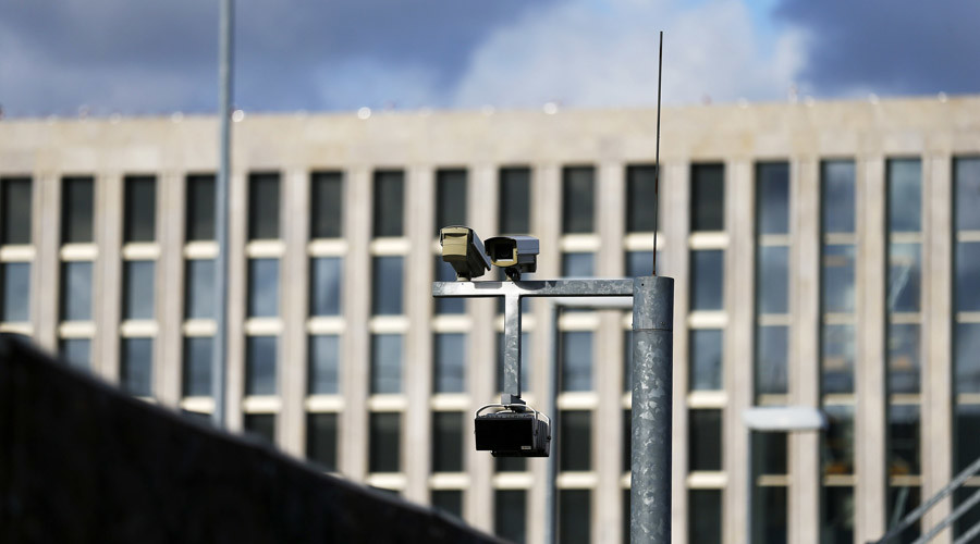 German intelligence spied on Israel, US State Dept among other allies – report