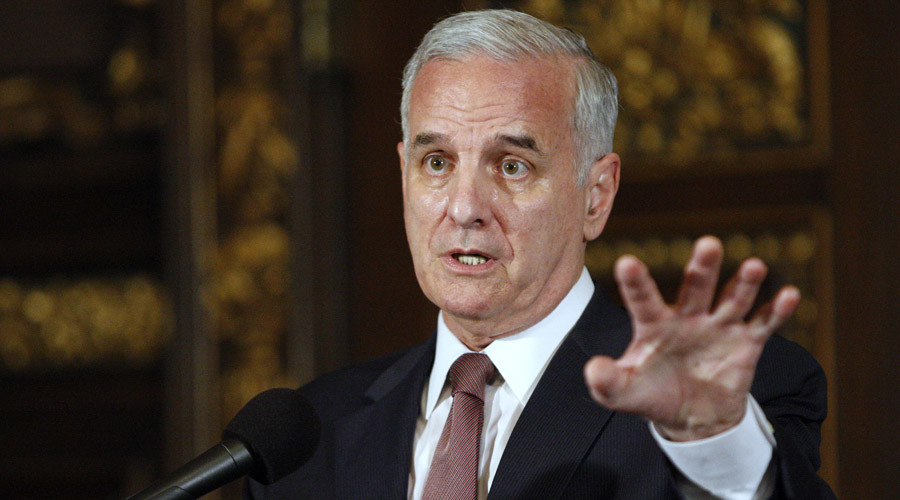 Minnesota Gov bans 'non essential state travel' to NC over 'anti-LGBT' laws
