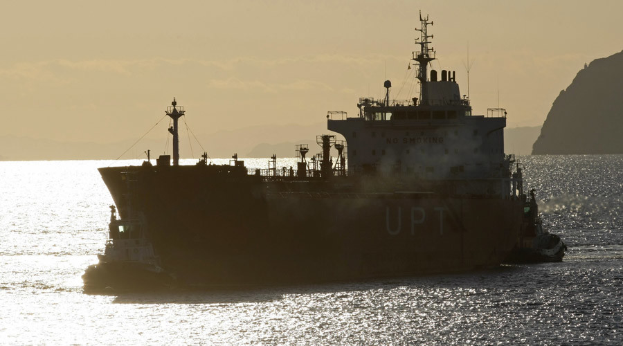 Saudi Arabia preventing Iranian oil tankers from entering its waters – report
