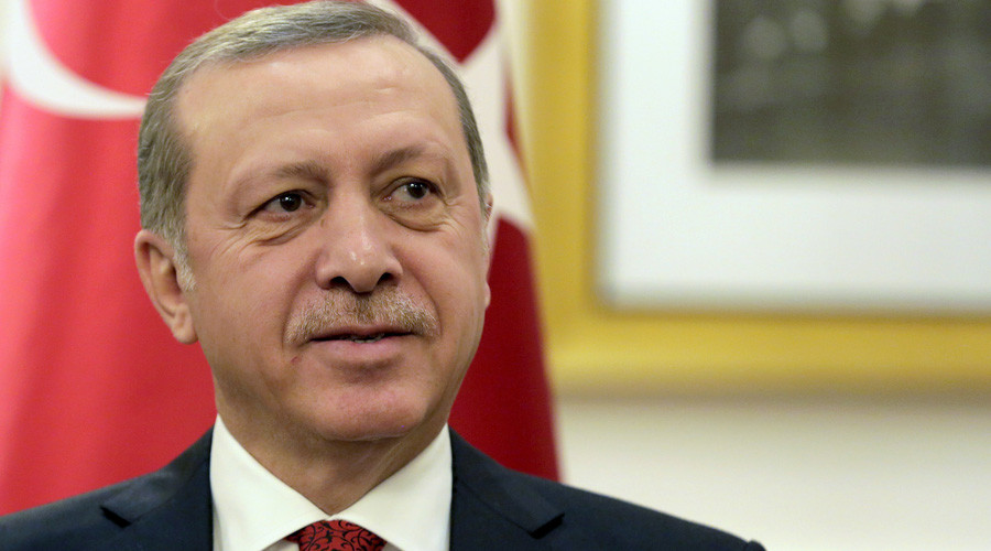 PKK fighters must surrender or be 'neutralized' – Erdogan