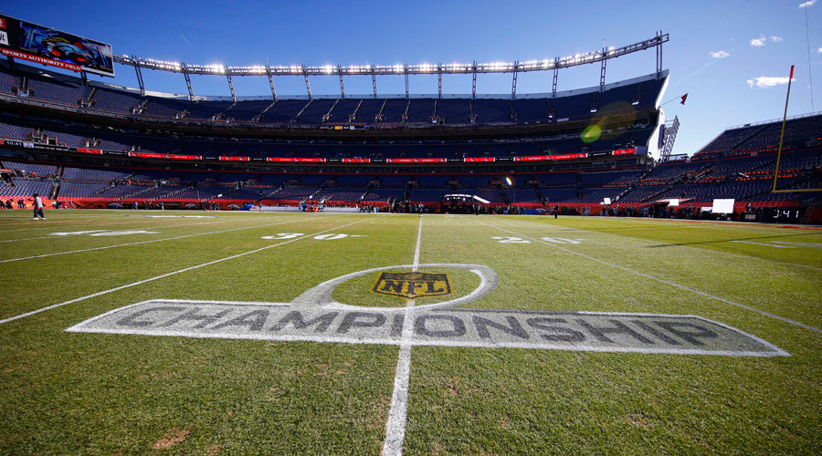 Puff, punt, pass: Pot dispensary intends to buy naming rights to Broncos' stadium