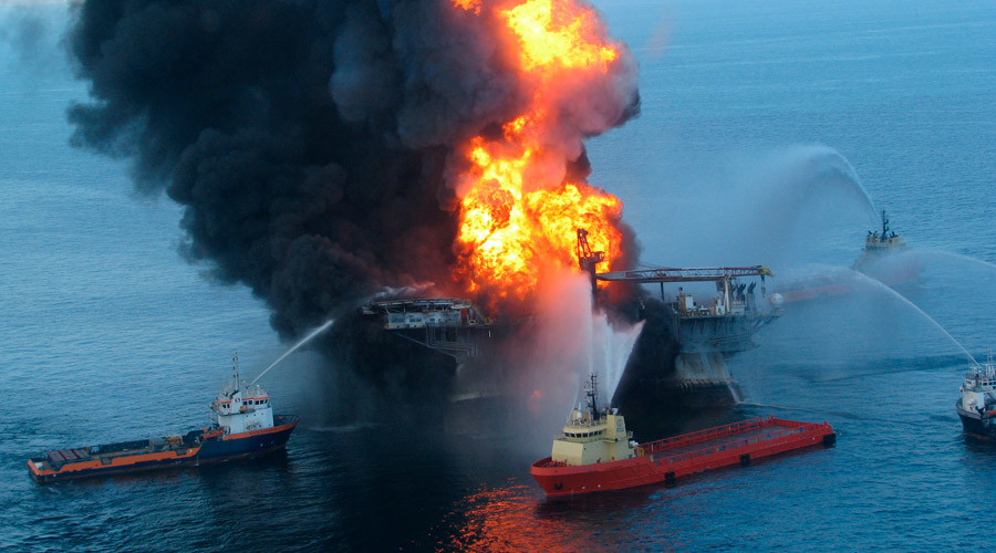 'Grossly negligent': Judge approves historic $20 billion settlement for BP oil spill