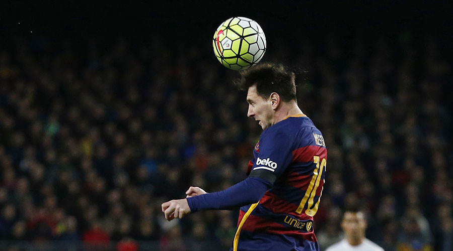 Champions League quarter-finals: Barcelona face tough Atletico task