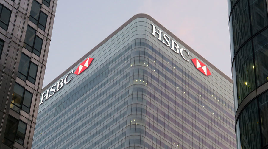 HSBC, Coutts & Rothschild: British banks help the 1% evade tax, #PanamaPapers suggest