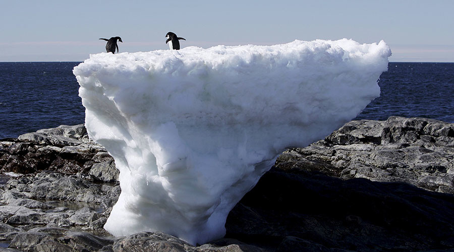 Climate change could wipe $2.5trn off global assets – study