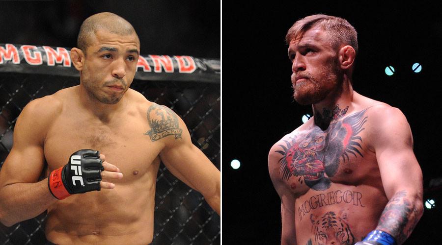 UFC Round-up: Aldo accuses McGregor of 'juicing,' Jones trashes Cormier