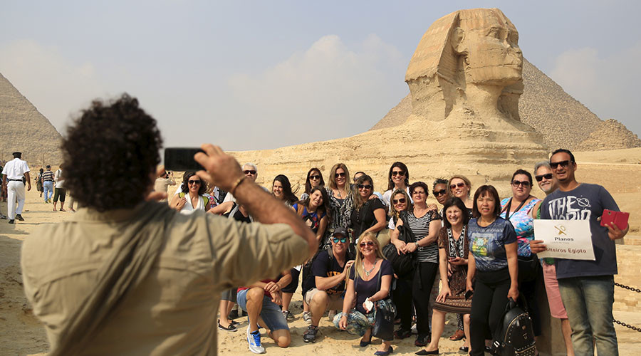 Egyptian tourism takes hit as Russian visitors stay away - report