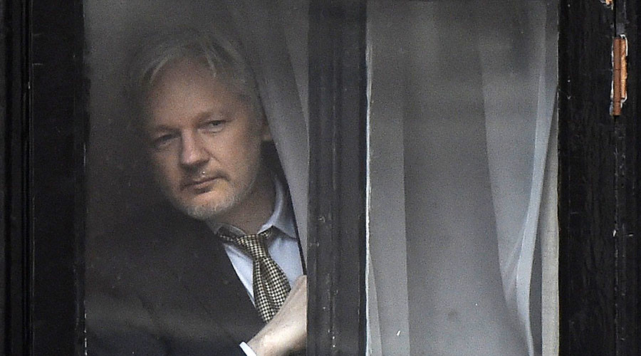 Lawyers say Assange needs urgent medical care
