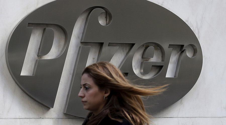 $160 billion Pfizer-Allergan mega merger falls apart after US tax-dodging rules hit