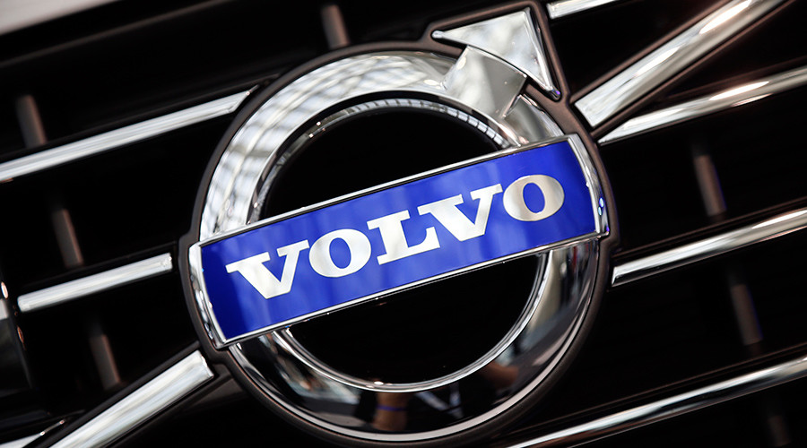 Ready to roll: Volvo to test 100 self-driving cars in China