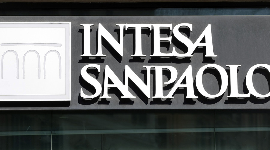 Italian Bank Intesa not planning to place Russian bonds