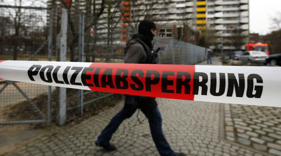 Cologne police told to remove 'rape' from memo on NYE sexual assaults – report
