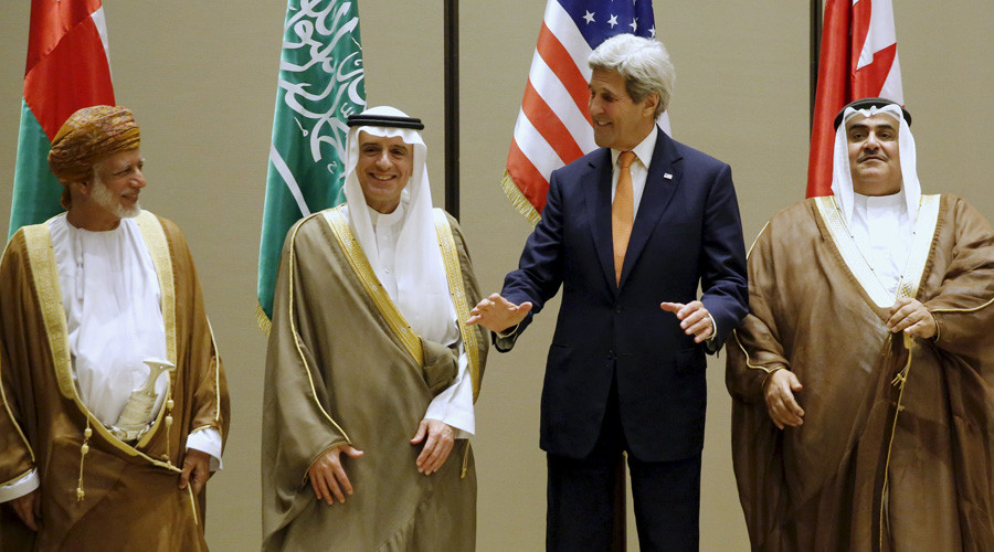 Kerry to Iran: Help us end wars in Yemen, Syria