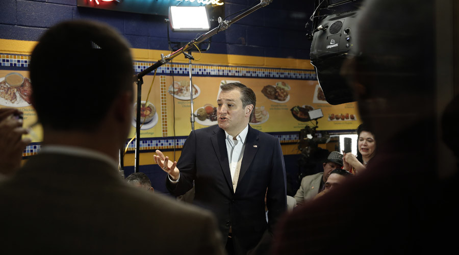 Bronx 'ain't riding with' Cruz after anti-immigrant comments