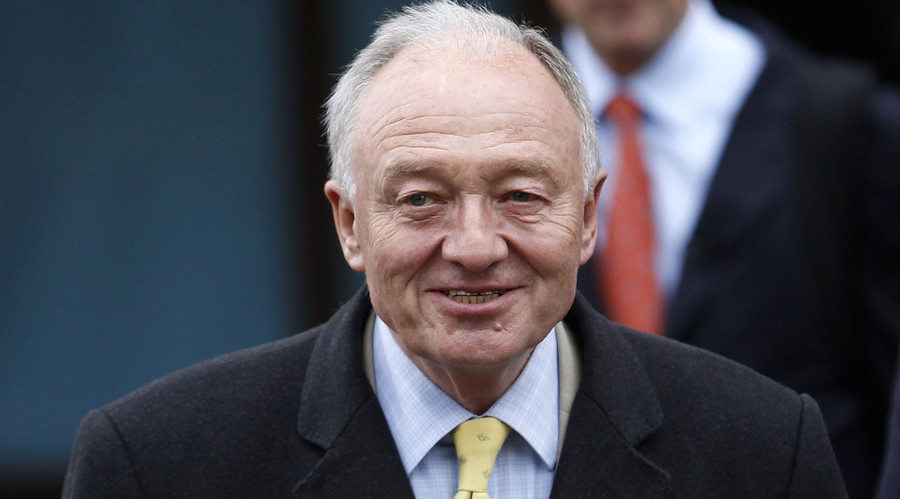 'Cameron shouldn't just resign… he should be sent to prison!' Ken Livingstone tells RT (VIDEO)