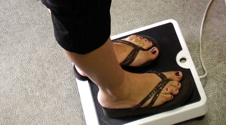 Fat or thin, you're on your own: Britain is failing the obese & people with eating disorders