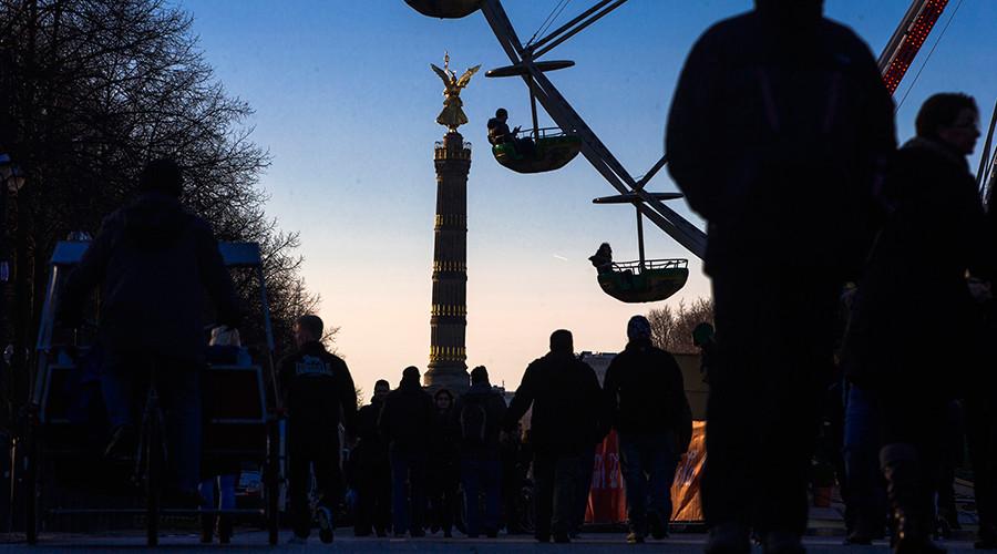 ISIS eyes German cities as next targets – spy chief