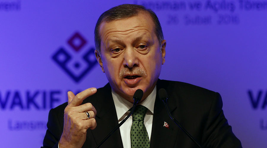 Erdogan won't back down on Gaza blockade demands, regardless of risk to Turkish-Israeli ties