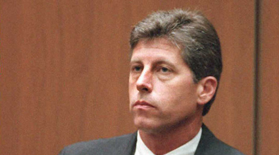 Fox News embraces OJ Simpson cop Mark Fuhrman as internet debates 'Who's more racist?'