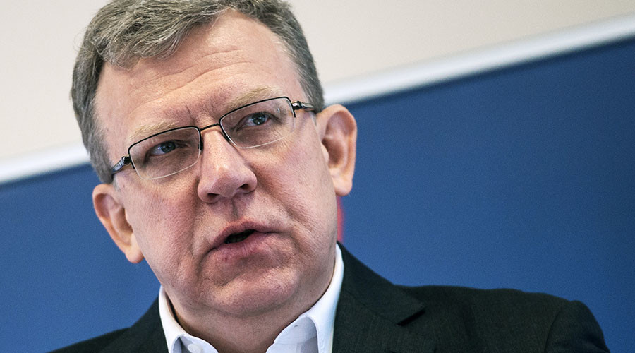 Kremlin hints at Kudrin return