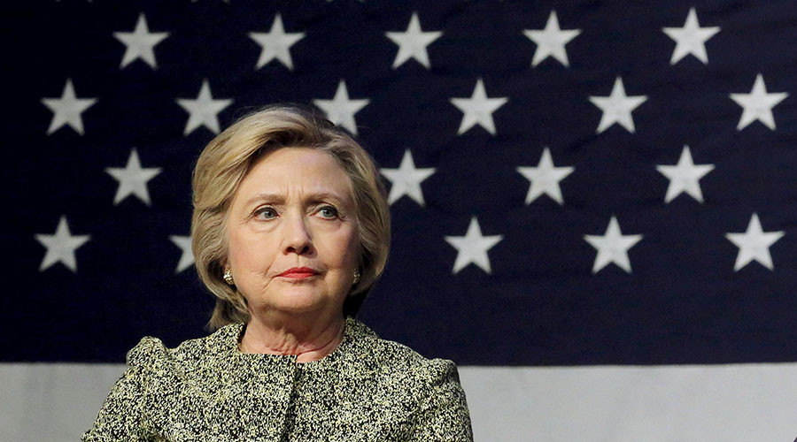 Clinton campaign taps ex-Goldman Sachs partner for Asian fundraisers