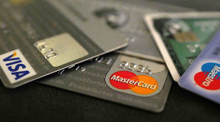 Expenses Scandal 2.0? British MPs want more perks on their taxpayer-funded credit cards