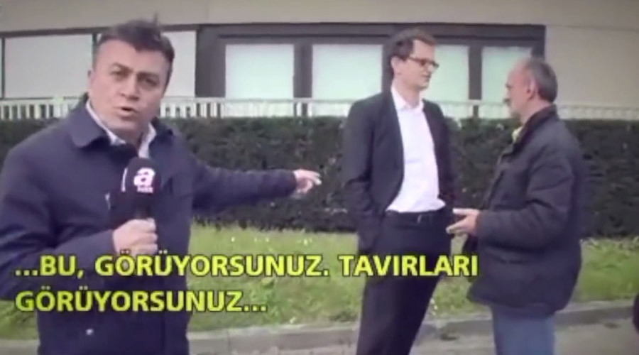 © Video Kulübü