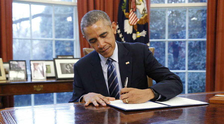 Obama to relieve permanently disabled of all federal student loan debt