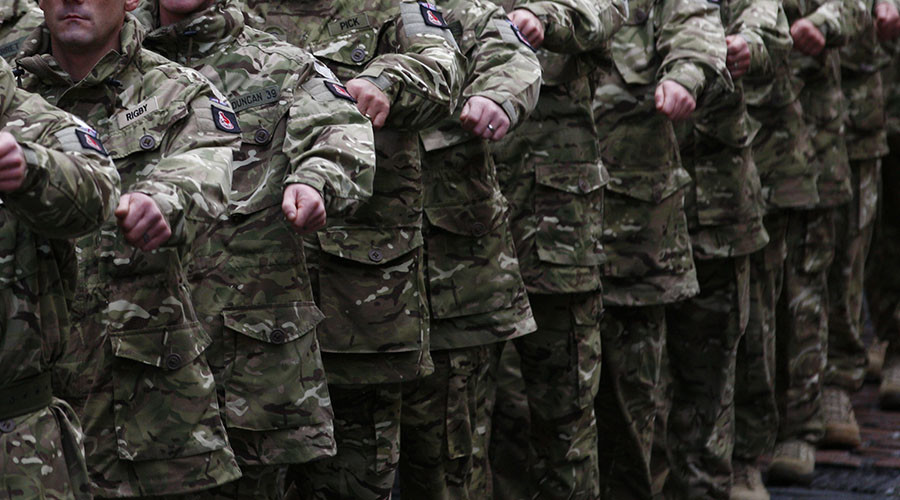 Lost in translation: British military down to just 15 Russian speakers