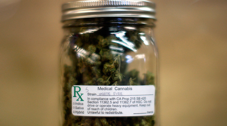 3 states plan to adopt or expand medical marijuana programs